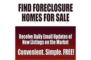 Brooks foreclosures